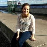Sarah B. - Seeking Work in Little Falls