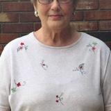 Julia W. - Seeking Work in Reynoldsburg