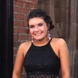 Rachael Hesley     - Seeking Work in Little Rock