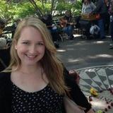 Olivia W. - Seeking Work in Austin