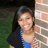 Shekinah B. - Seeking Work in Lutherville