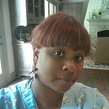Cedricka P. - Seeking Work in Lithonia