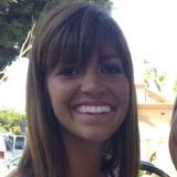 Cristina M. - Seeking Work in San Diego