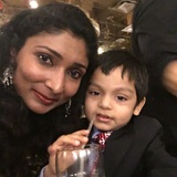 Nidhi S. - Seeking Work in Elmhurst