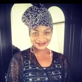 Caroline Kalunga     - Seeking Work in Bethesda