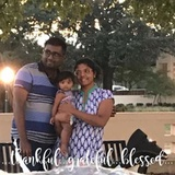 The Varughese Family - Hiring in Fort Worth
