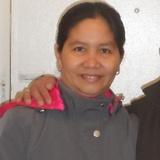 Evangeline C. - Seeking Work in Somerdale