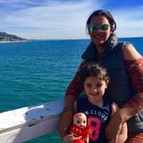 Adriana Silva de Mello     - Seeking Work in Redondo Beach