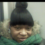 Nakeema Hardison     - Seeking Work in Brooklyn