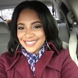 Courtney G. - Seeking Work in Richmond