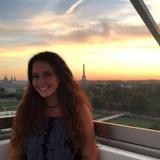 Sarah F. - Seeking Work in Bridgewater