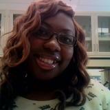 Yolanda M. - Seeking Work in Birmingham