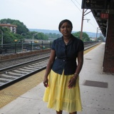 Carlynee S. - Seeking Work in Orange