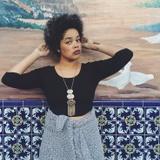 Jazmine  D. - Seeking Work in San Luis Obispo
