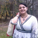 Soraya C. - Seeking Work in Lyndhurst