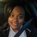 Laquiesha  P. - Seeking Work in Little Rock