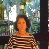 Hortencia T. - Seeking Work in Miami Beach
