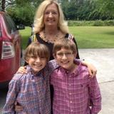 Sue S. - Seeking Work in Fayetteville