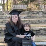 Amanda Stephens     - Seeking Work in Montgomery