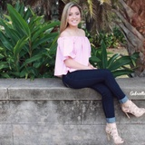 Kailey M. - Seeking Work in Kenner