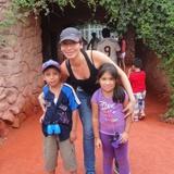 Noelia S. - Seeking Work in Gouverneur