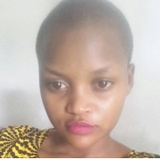 Consolata Munishi     - Seeking Work in Houston