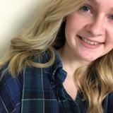 Kaitlyn V. - Seeking Work in Ames