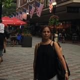 Paola L. - Seeking Work in Greenwich