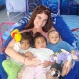 Carissa G. - Seeking Work in Los Angeles