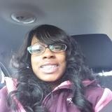 Angelique  L. - Seeking Work in Clinton Township