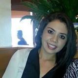 Nadia G. - Seeking Work in Spring