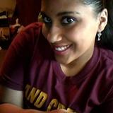 Eviana K. - Seeking Work in Newton