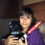 Danielle M. - Seeking Work in Converse