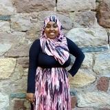 Faatimah Jafiq     - Seeking Work in Bloomfield