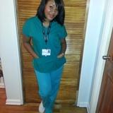 Nadia B. - Seeking Work in Bronx