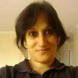 Shereen A. - Seeking Work in New York