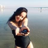 Valentina G. - Seeking Work in Orem