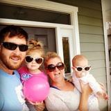 The Shelton  Family - Hiring in Durham