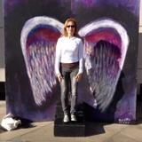 Vicki A. - Seeking Work in Los Angeles