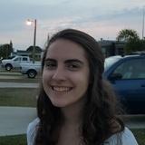 Katie W. - Seeking Work in Cedar Rapids