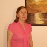 Sofia M. - Seeking Work in East Windsor