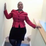 Claudia G. - Seeking Work in Elizabeth