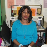Gloria F. - Seeking Work in Alvin