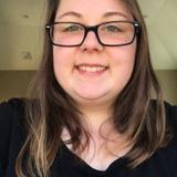 Ashley D. - Seeking Work in Somerville
