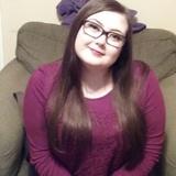 Breanna M. - Seeking Work in Augusta