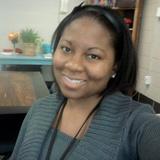 LaTeshia J. - Seeking Work in Lusby