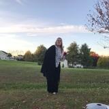 Ashley M. - Seeking Work in Lovettsville