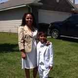 Maria P. - Seeking Work in Houston Tx