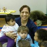 Maria e M. - Seeking Work in Houston