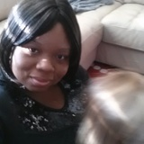 Anisha H. - Seeking Work in Baltimore